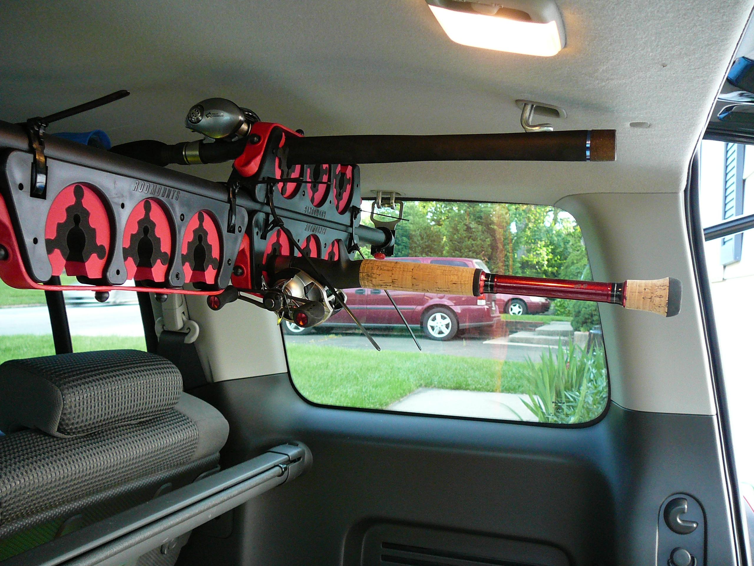 vehicle rod carrier vehicle ideas. Black Bedroom Furniture Sets. Home Design Ideas