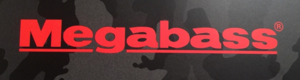 megabass logo